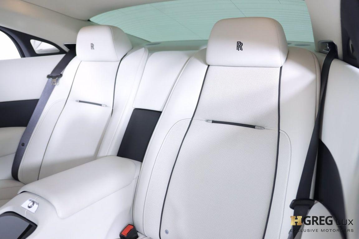 2017 Rolls Royce Wraith  #29