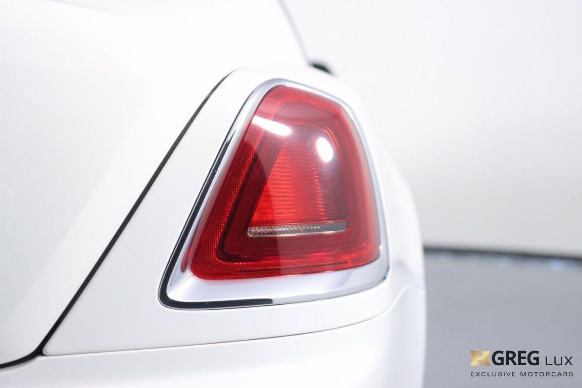 2017 Rolls Royce Wraith  #18