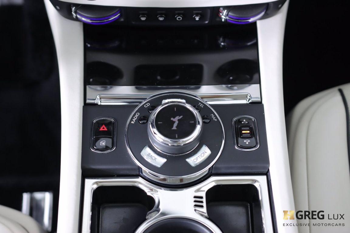 2017 Rolls Royce Wraith  #42