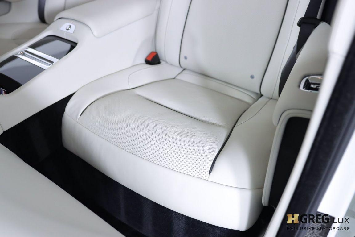 2017 Rolls Royce Wraith  #30