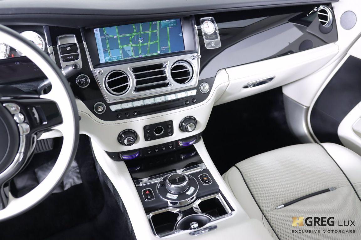 2017 Rolls Royce Wraith  #38