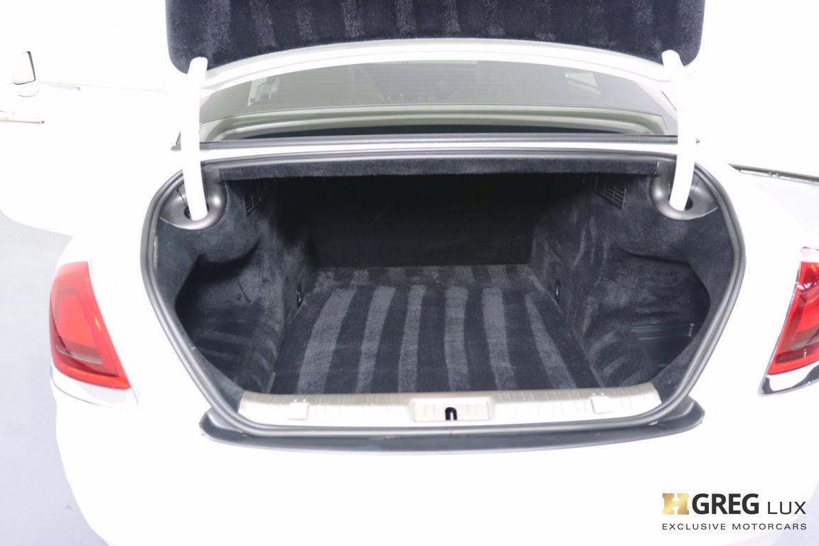 2017 Rolls Royce Wraith  #45