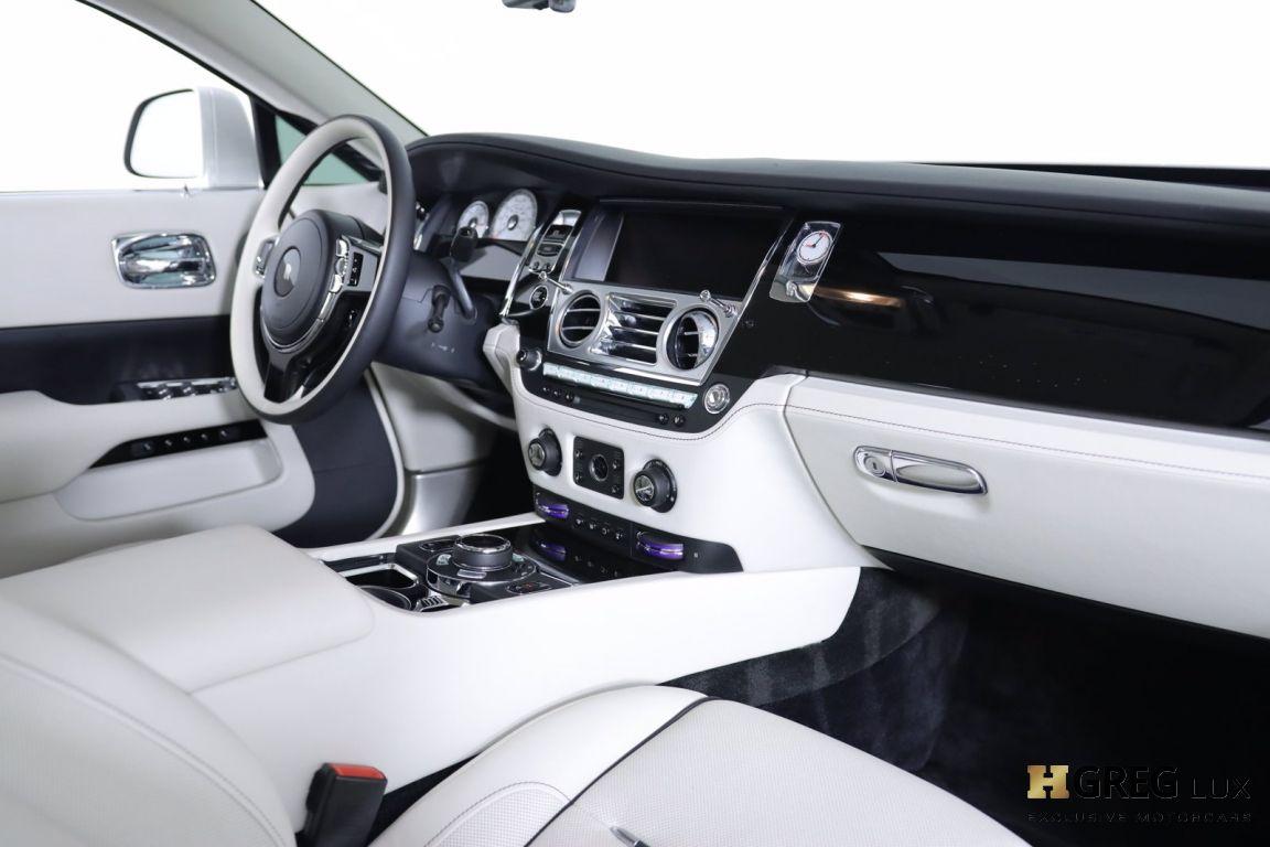 2017 Rolls Royce Wraith  #27