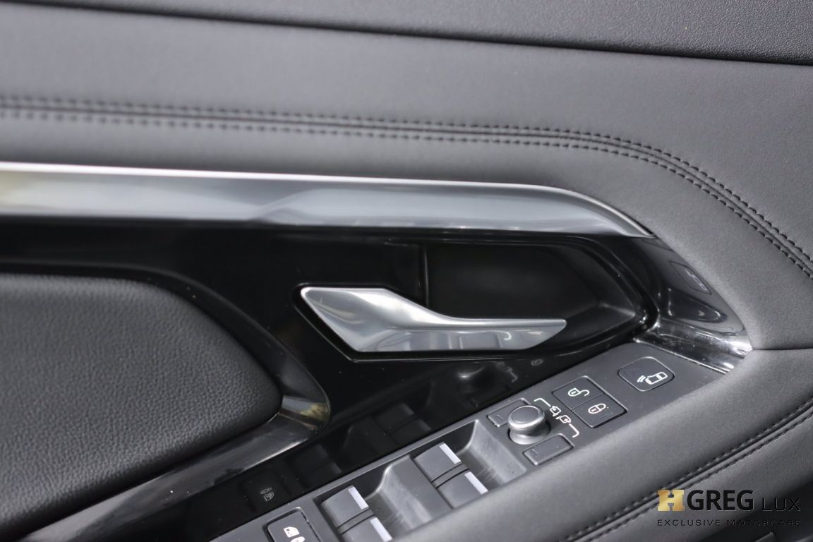 2020 Land Rover Range Rover Evoque SE #39