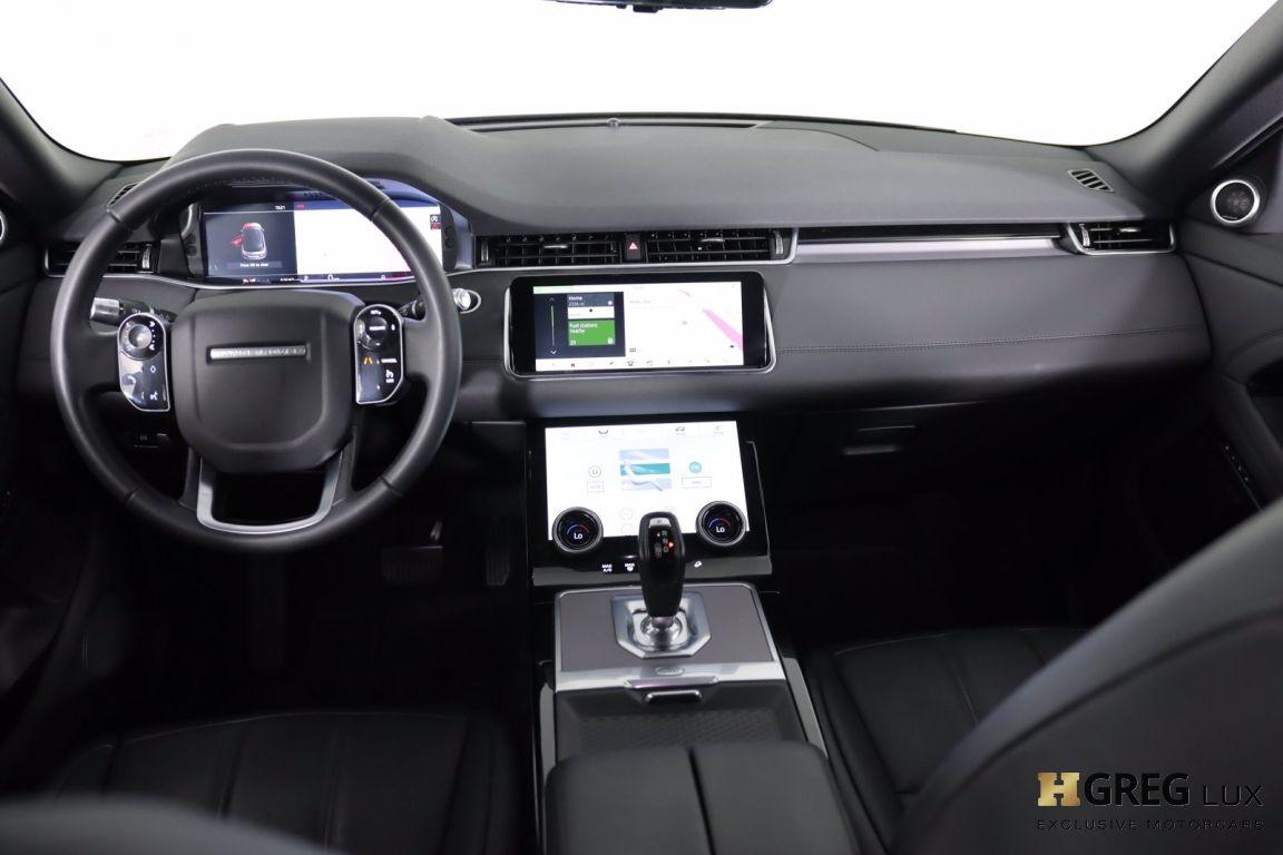 2020 Land Rover Range Rover Evoque SE #50