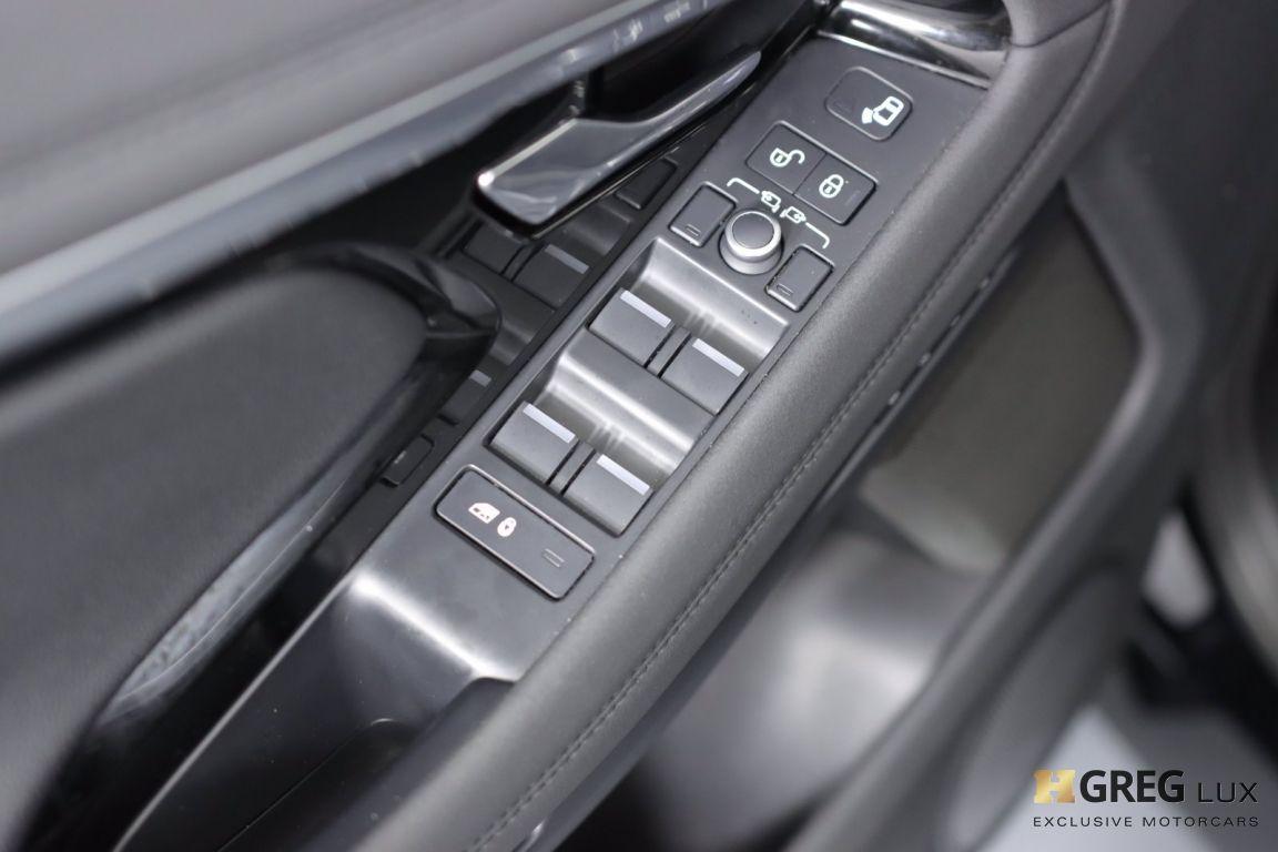 2020 Land Rover Range Rover Evoque SE #38