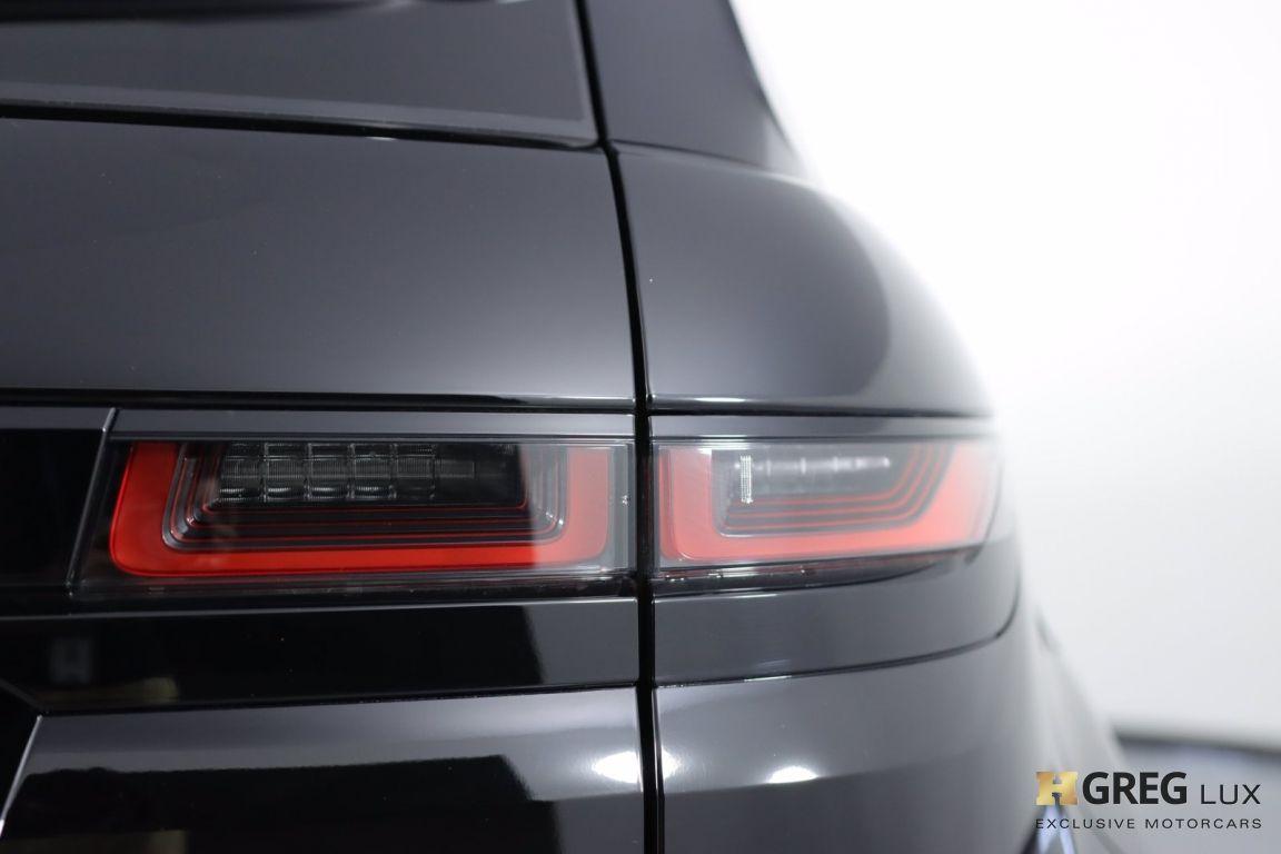 2020 Land Rover Range Rover Evoque SE #18