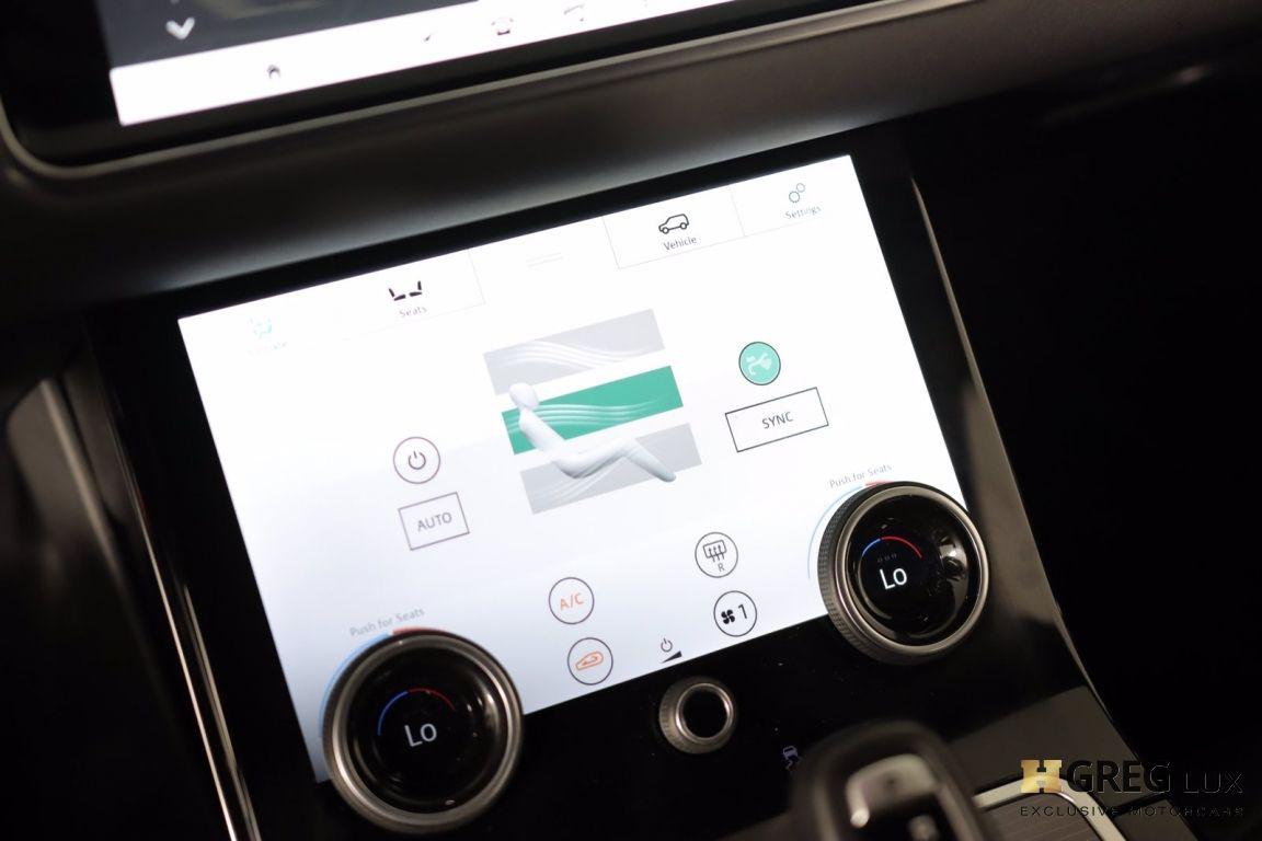2020 Land Rover Range Rover Evoque SE #42