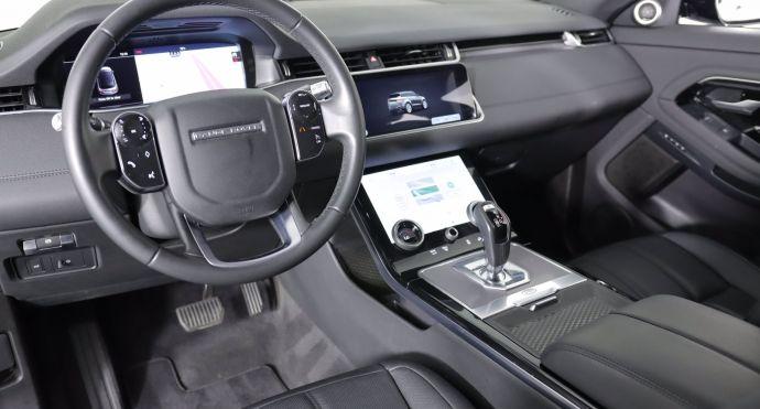 2020 Land Rover Range Rover Evoque SE #1