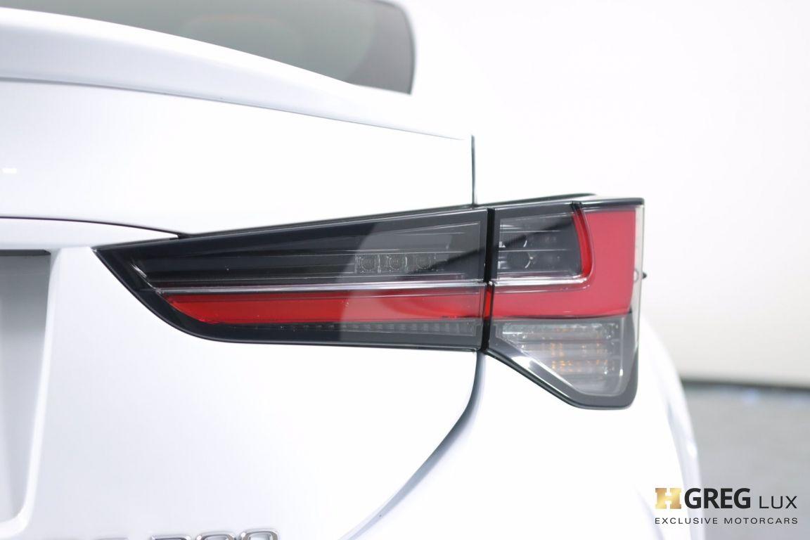 2021 Lexus RC RC 300 F SPORT #15