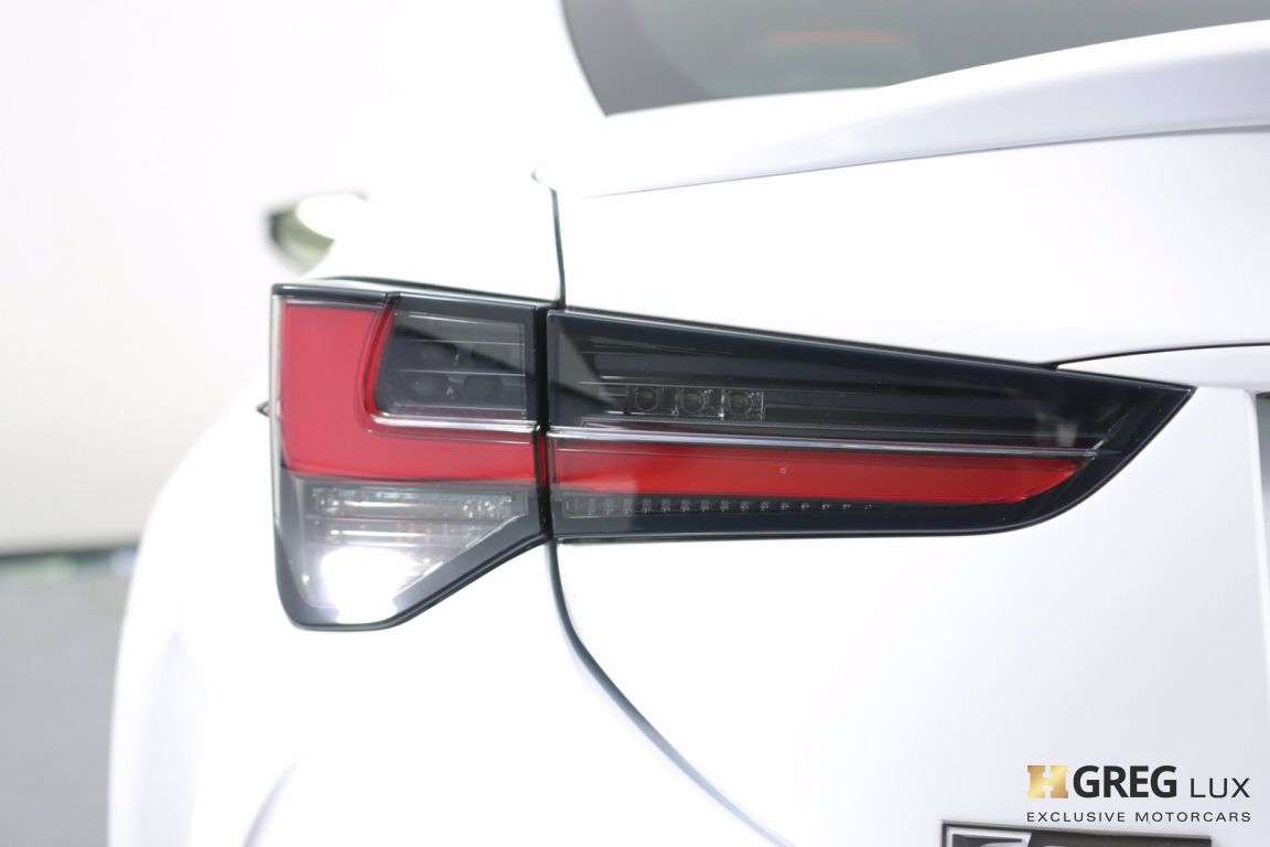2021 Lexus RC RC 300 F SPORT #14