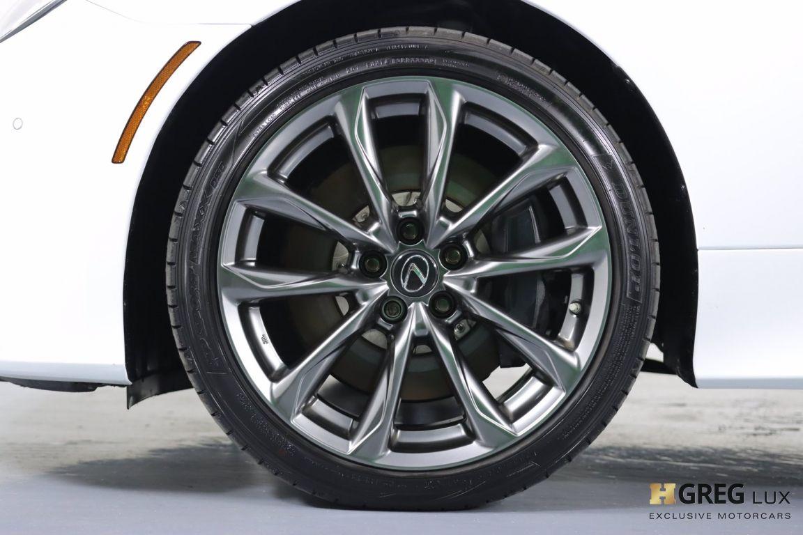 2021 Lexus RC RC 300 F SPORT #19