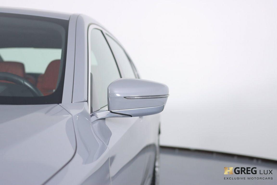 2019 BMW 7 Series ALPINA B7 xDrive #8