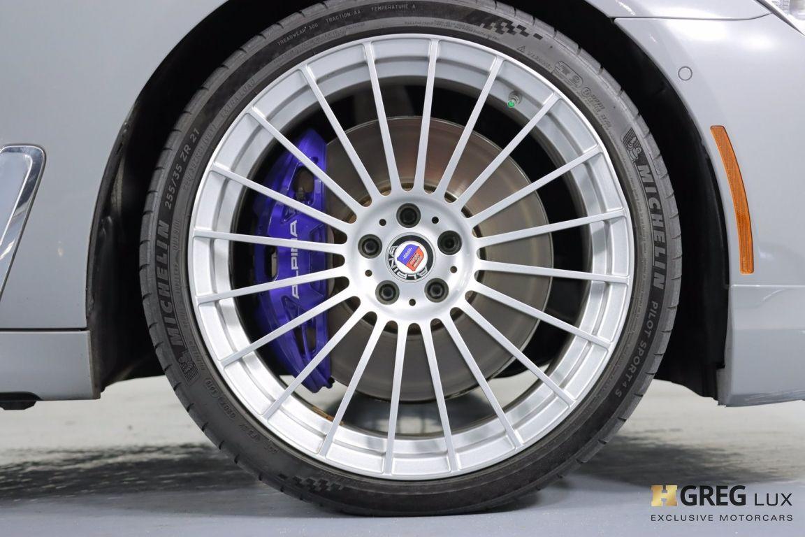 2019 BMW 7 Series ALPINA B7 xDrive #12