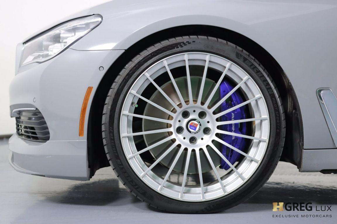 2019 BMW 7 Series ALPINA B7 xDrive #21