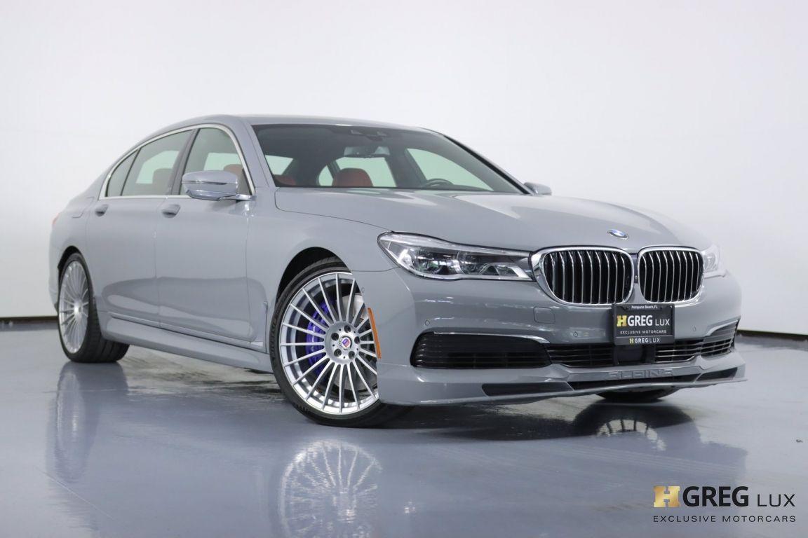2019 BMW 7 Series ALPINA B7 xDrive #26