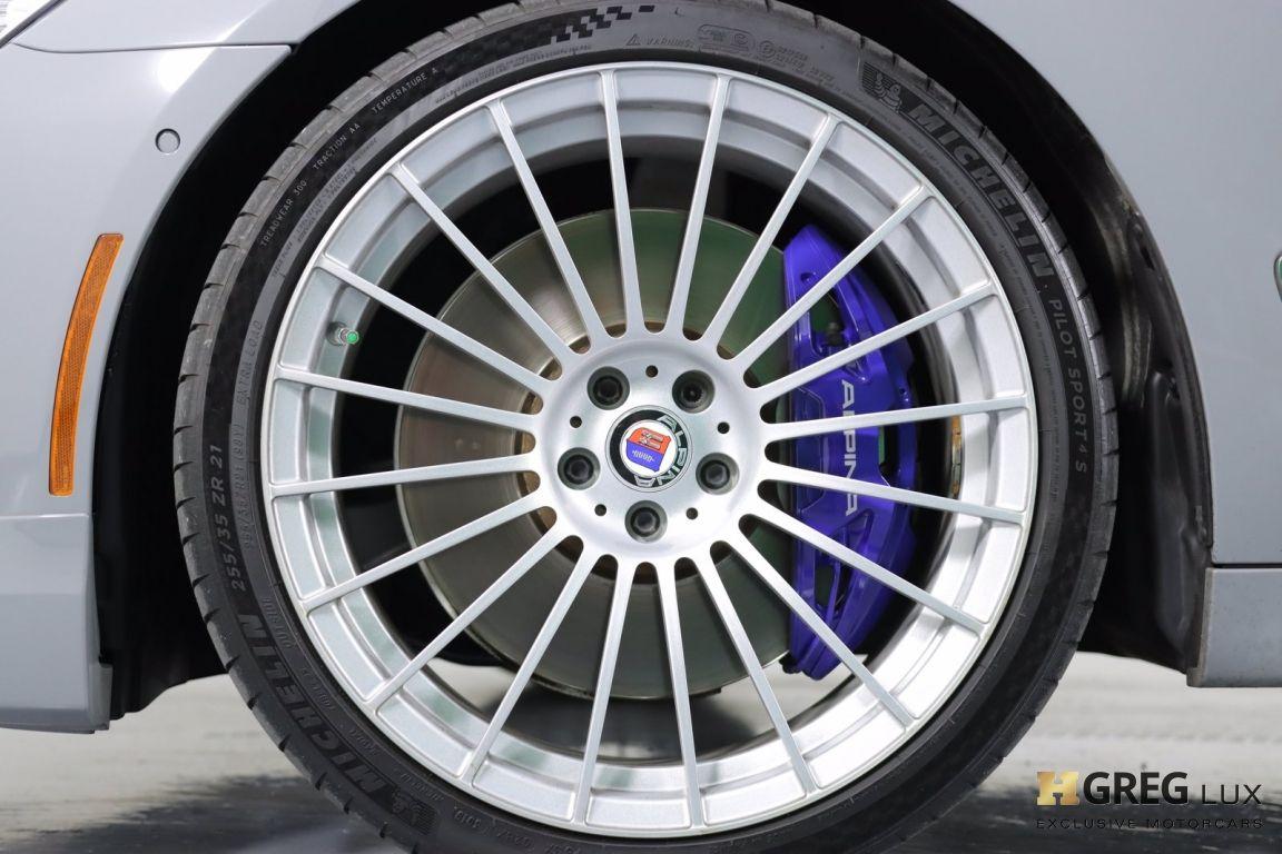 2019 BMW 7 Series ALPINA B7 xDrive #22