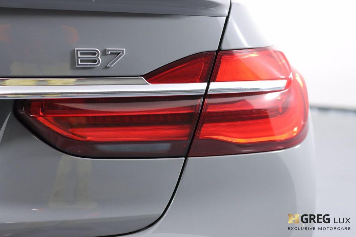 2019 BMW 7 Series ALPINA B7 xDrive #17