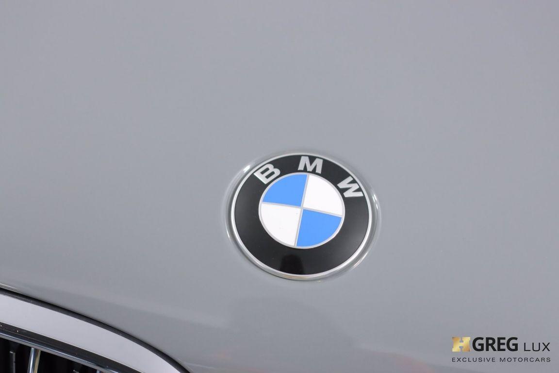 2019 BMW 7 Series ALPINA B7 xDrive #6