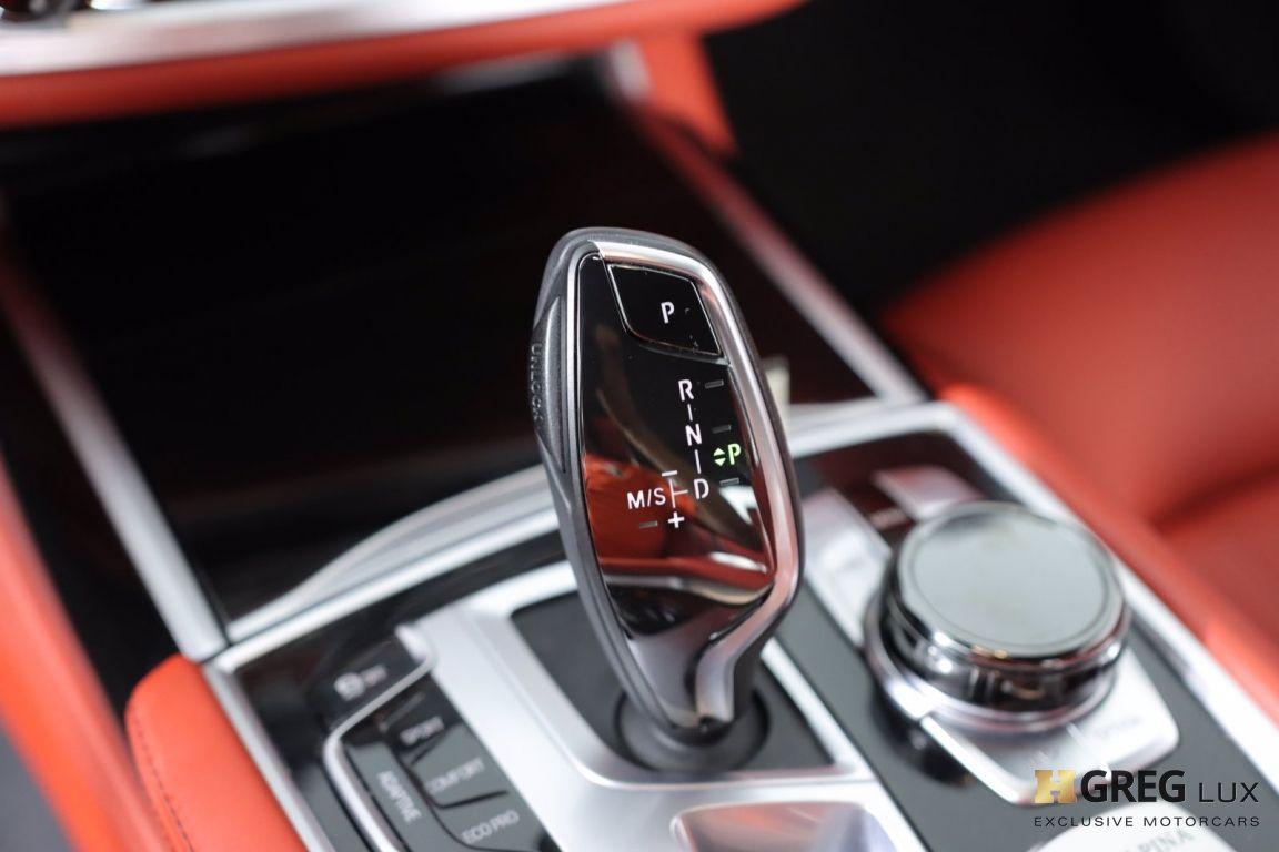 2019 BMW 7 Series ALPINA B7 xDrive #42