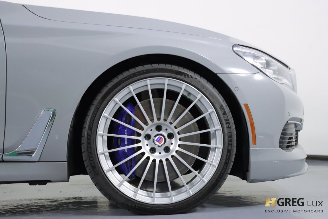 2019 BMW 7 Series ALPINA B7 xDrive #11