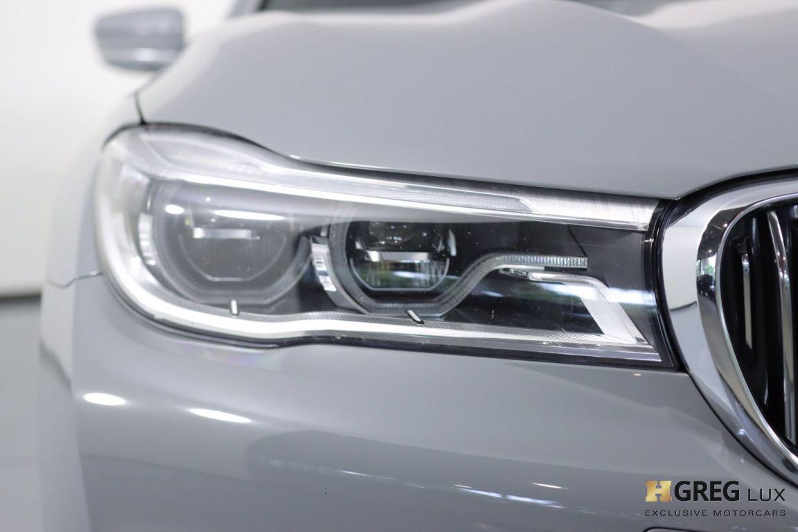 2019 BMW 7 Series ALPINA B7 xDrive #4