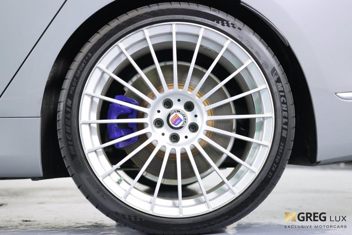 2019 BMW 7 Series ALPINA B7 xDrive #24
