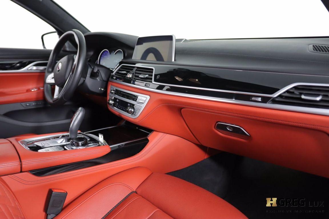2019 BMW 7 Series ALPINA B7 xDrive #27