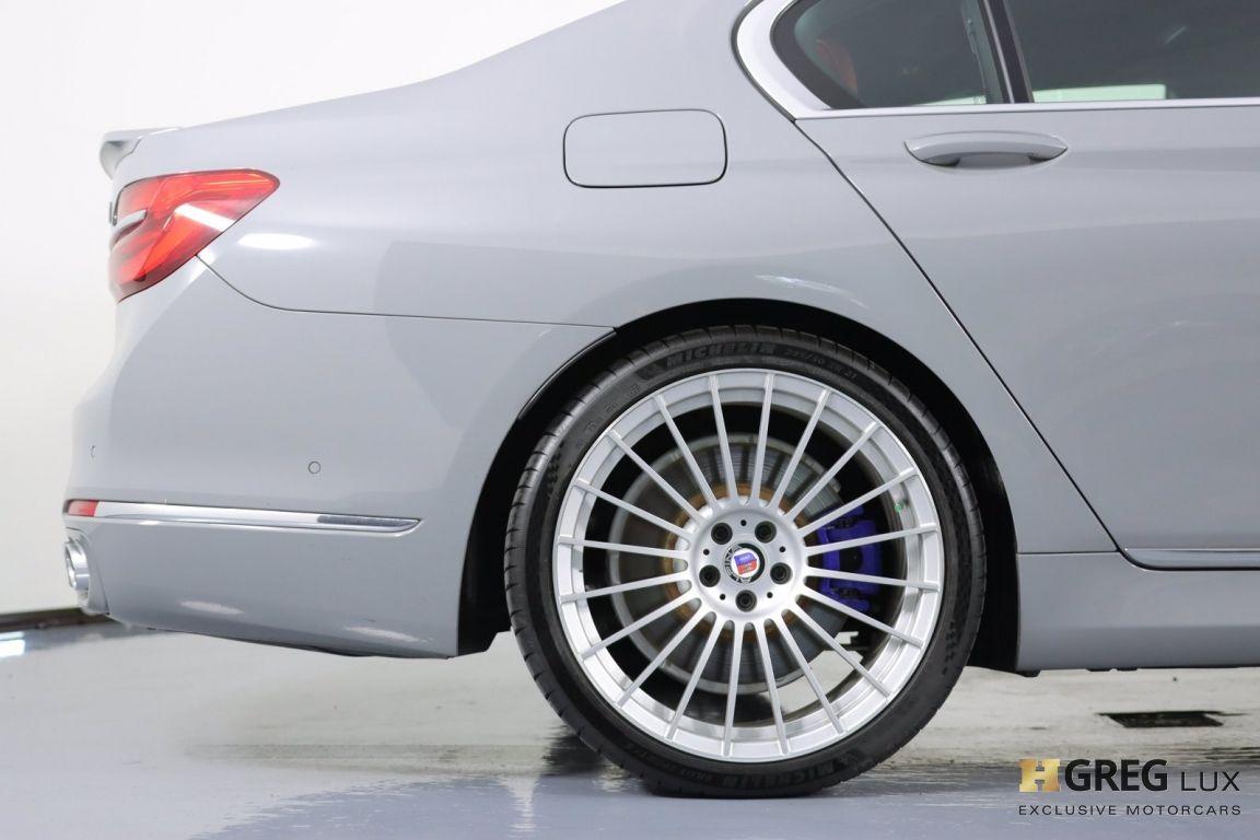 2019 BMW 7 Series ALPINA B7 xDrive #13