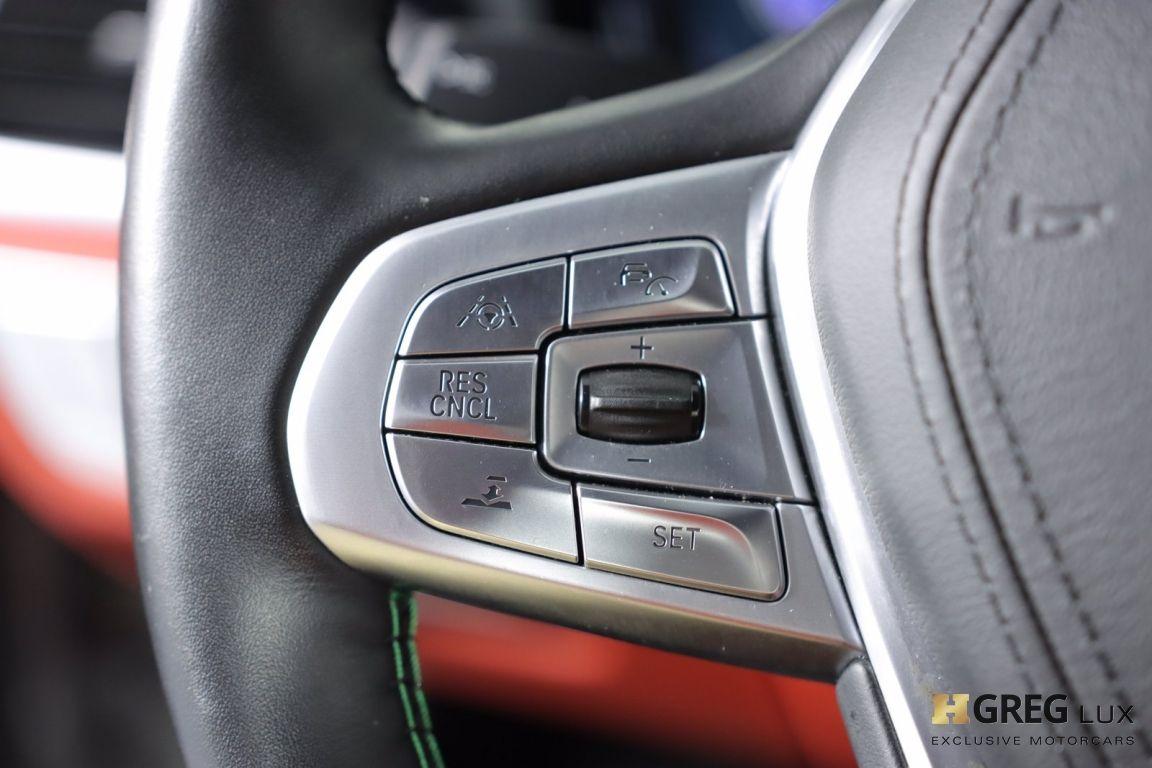 2019 BMW 7 Series ALPINA B7 xDrive #44