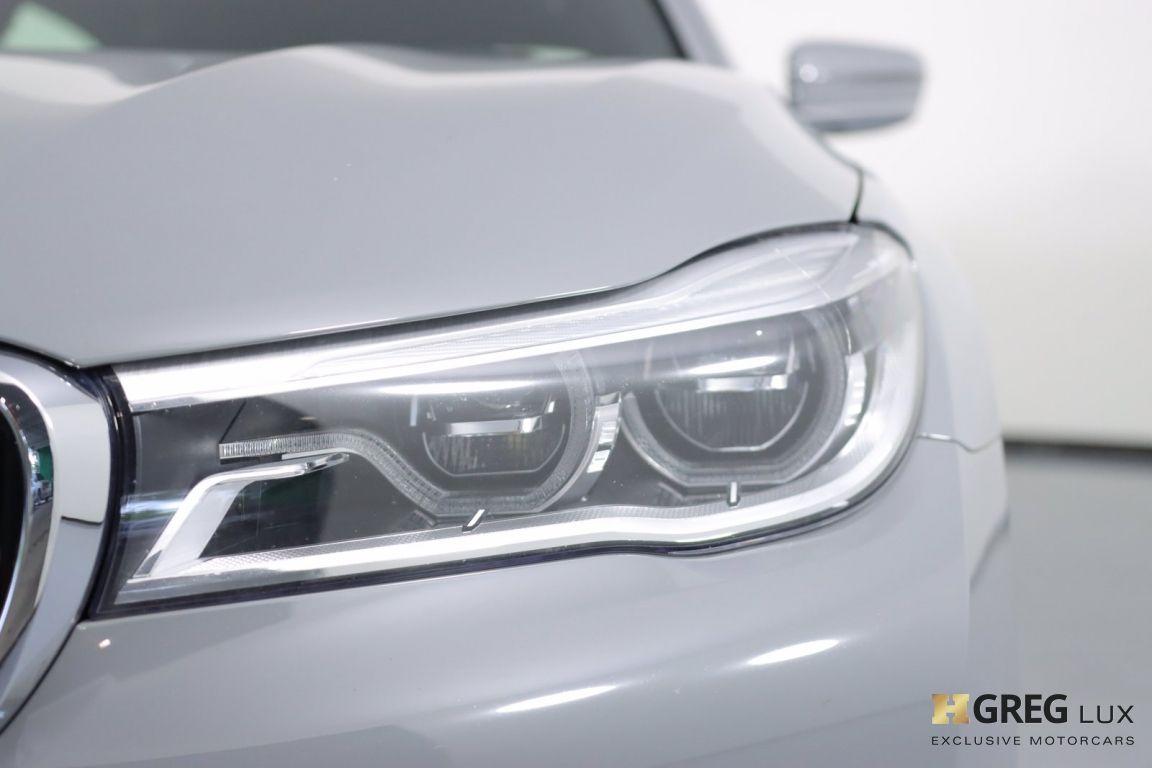 2019 BMW 7 Series ALPINA B7 xDrive #5