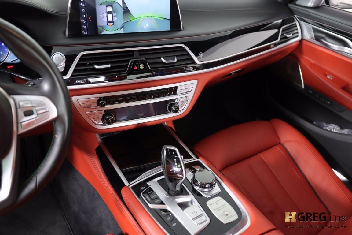 2019 BMW 7 Series ALPINA B7 xDrive #40