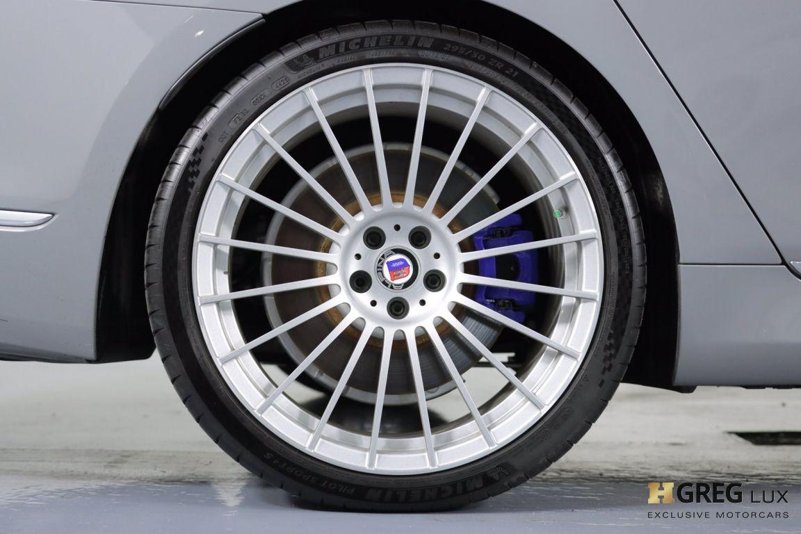 2019 BMW 7 Series ALPINA B7 xDrive #14