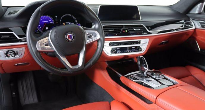 2019 BMW 7 Series ALPINA B7 xDrive #1