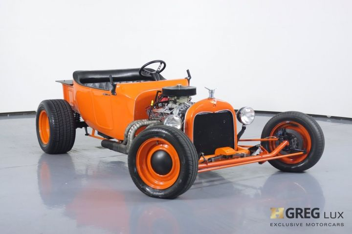 1923 Ford T Bucket  #0