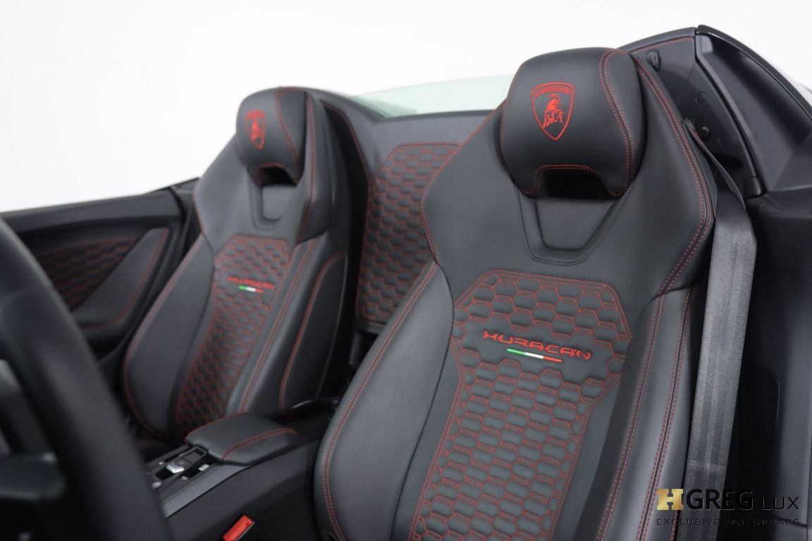 2018 Lamborghini Huracan LP580-2S #2