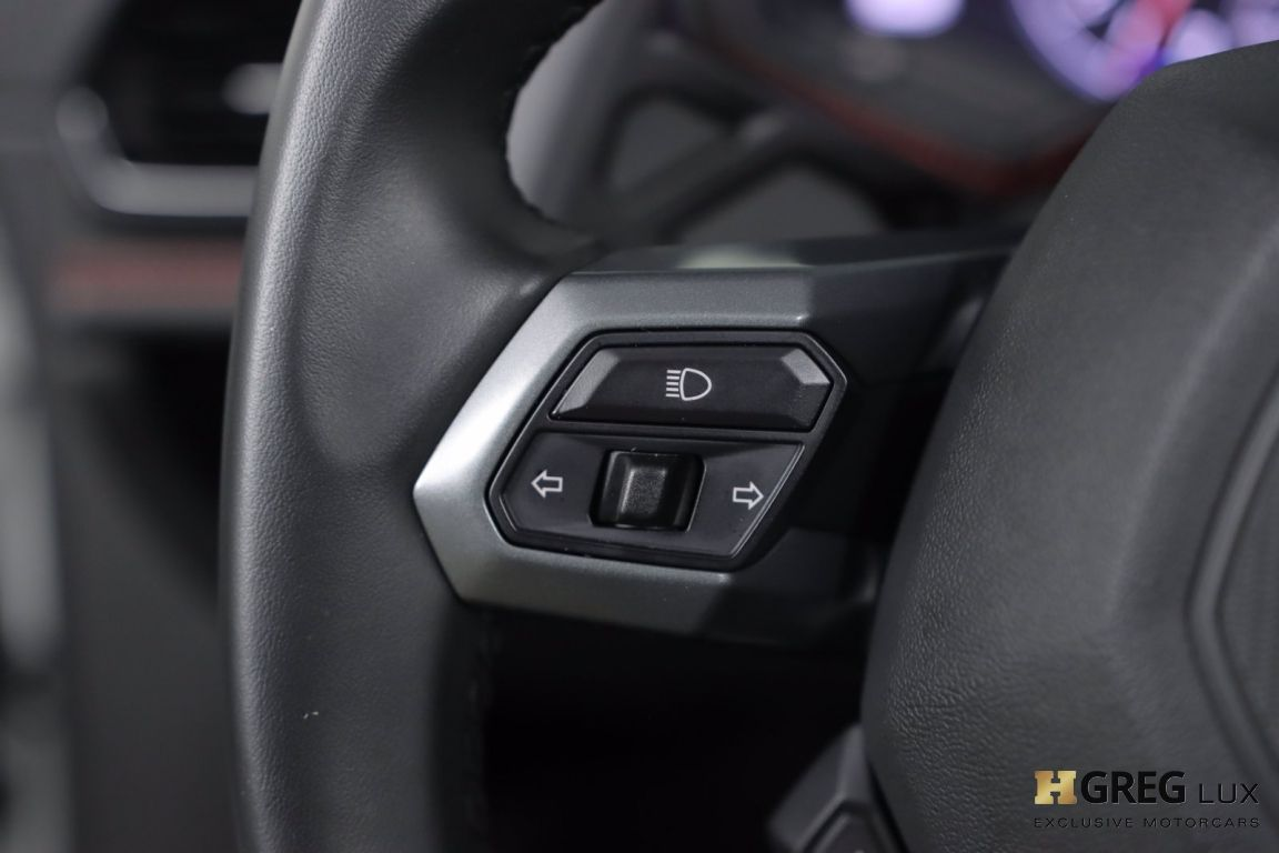 2018 Lamborghini Huracan LP580-2S #45