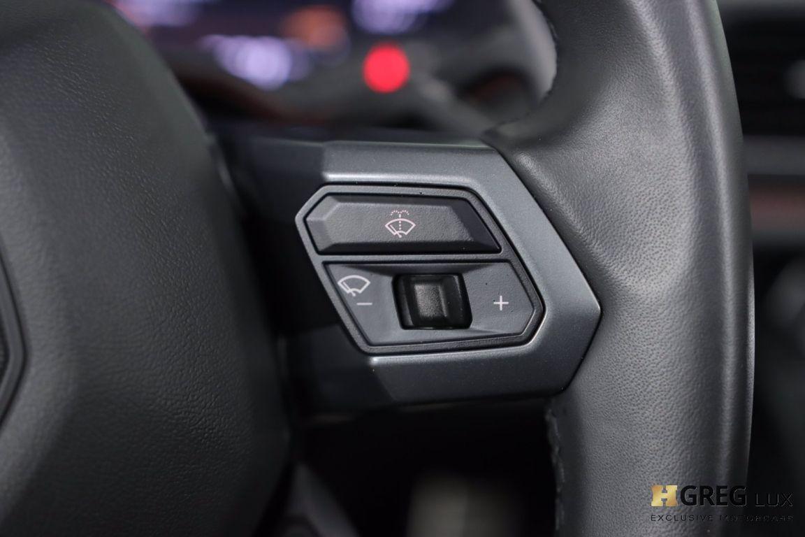 2018 Lamborghini Huracan LP580-2S #46