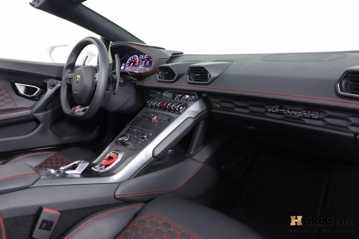 2018 Lamborghini Huracan LP580-2S #30