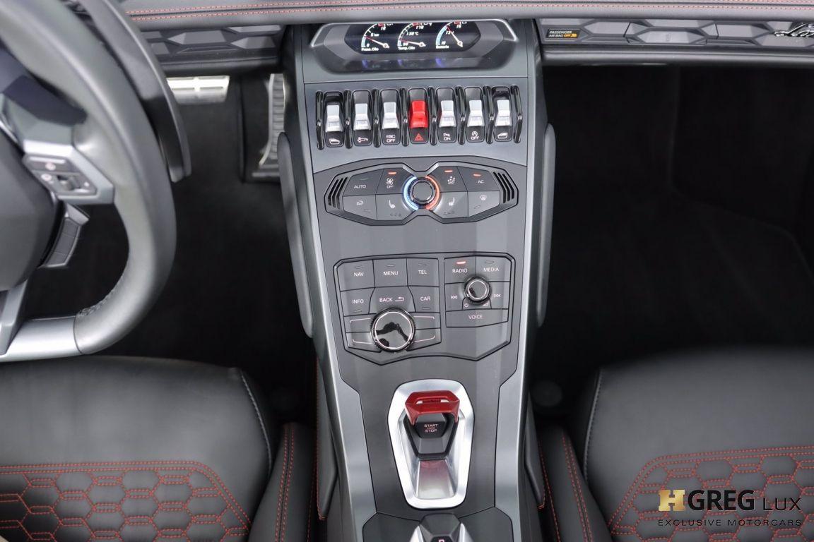 2018 Lamborghini Huracan LP580-2S #36