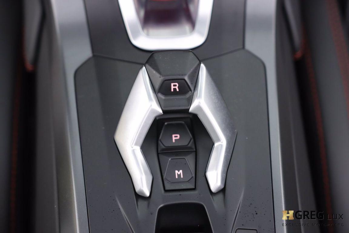 2018 Lamborghini Huracan LP580-2S #41