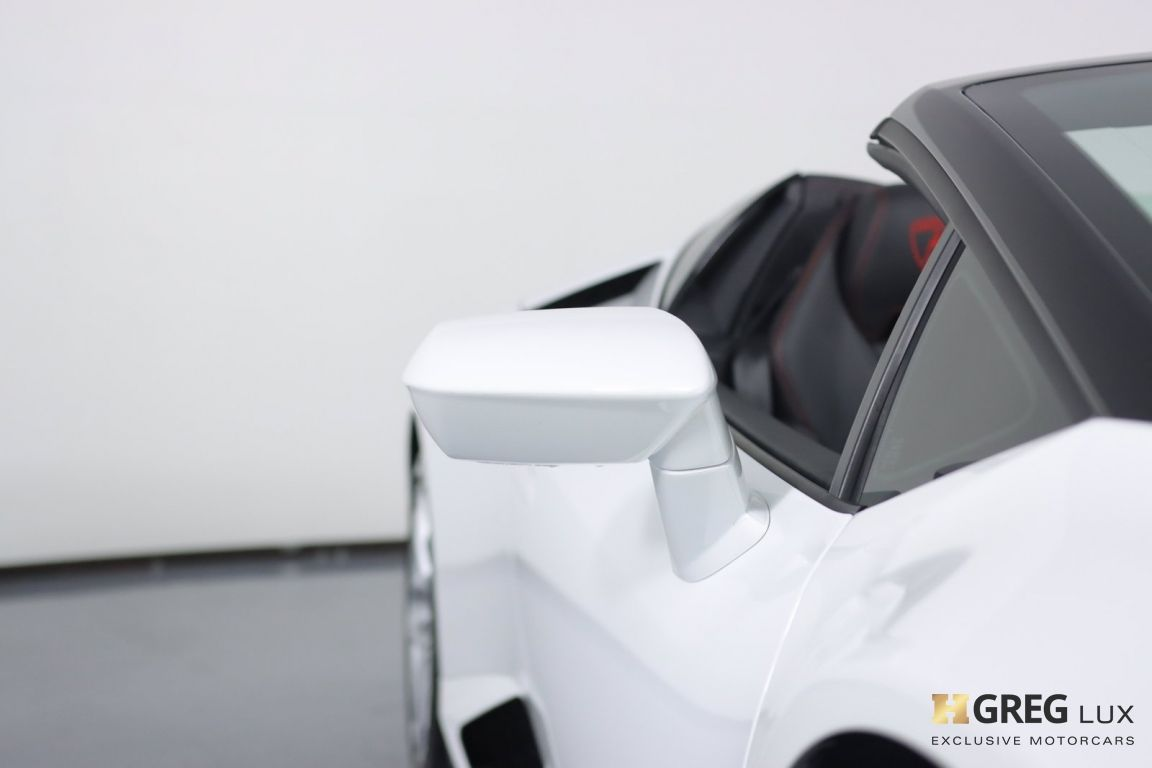 2018 Lamborghini Huracan LP580-2S #9
