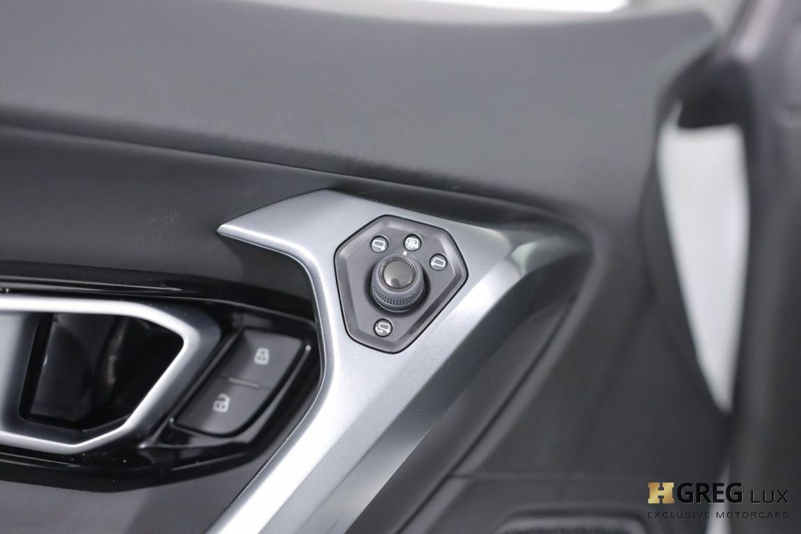 2018 Lamborghini Huracan LP580-2S #35