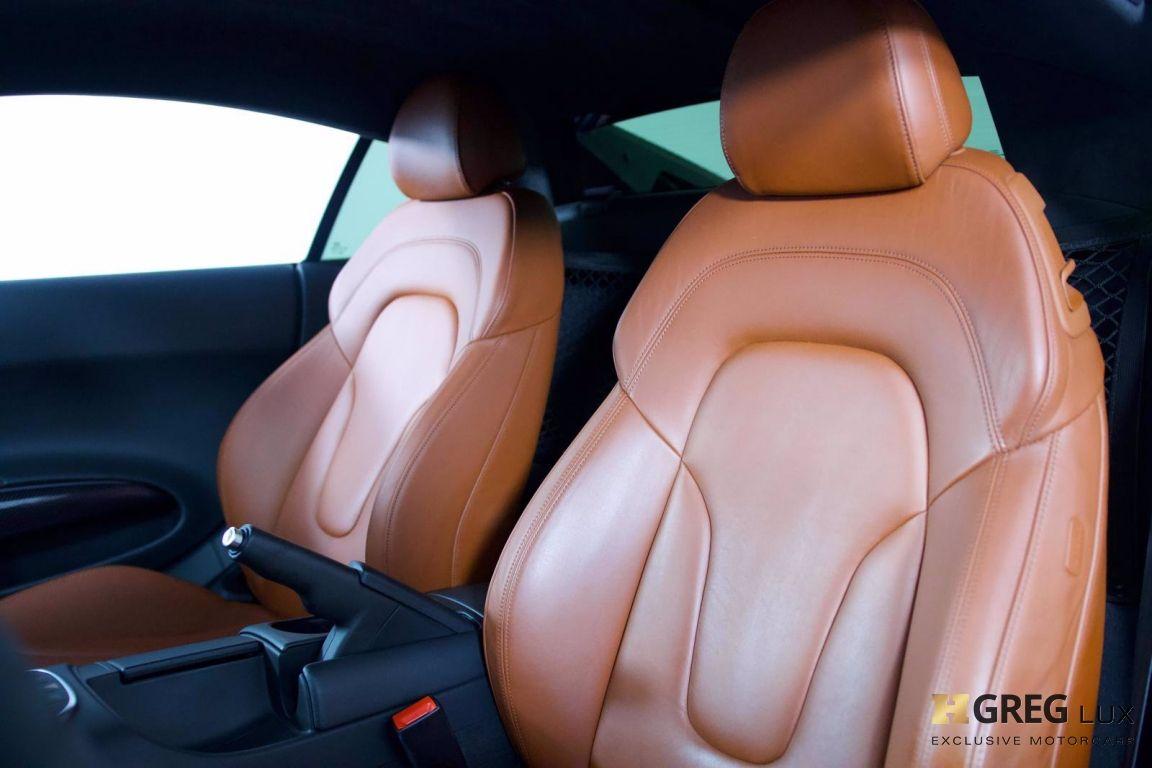 2008 Audi R8 4.2 #2