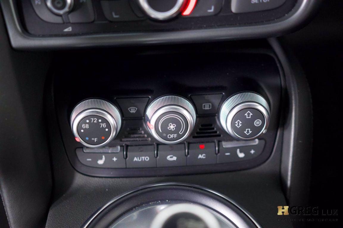 2008 Audi R8 4.2 #39