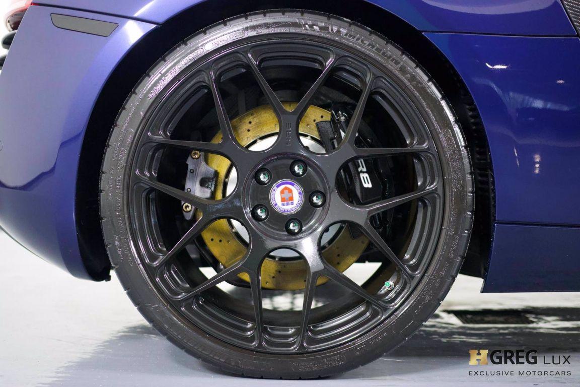 2008 Audi R8 4.2 #14