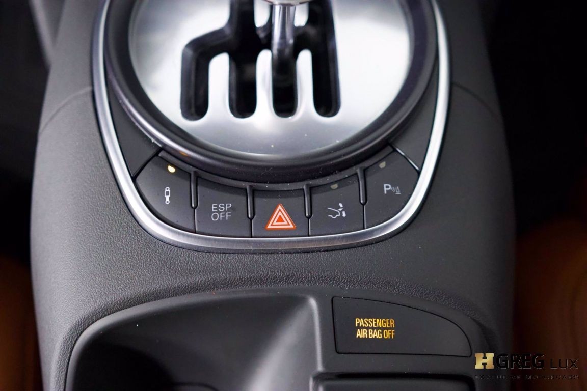 2008 Audi R8 4.2 #41