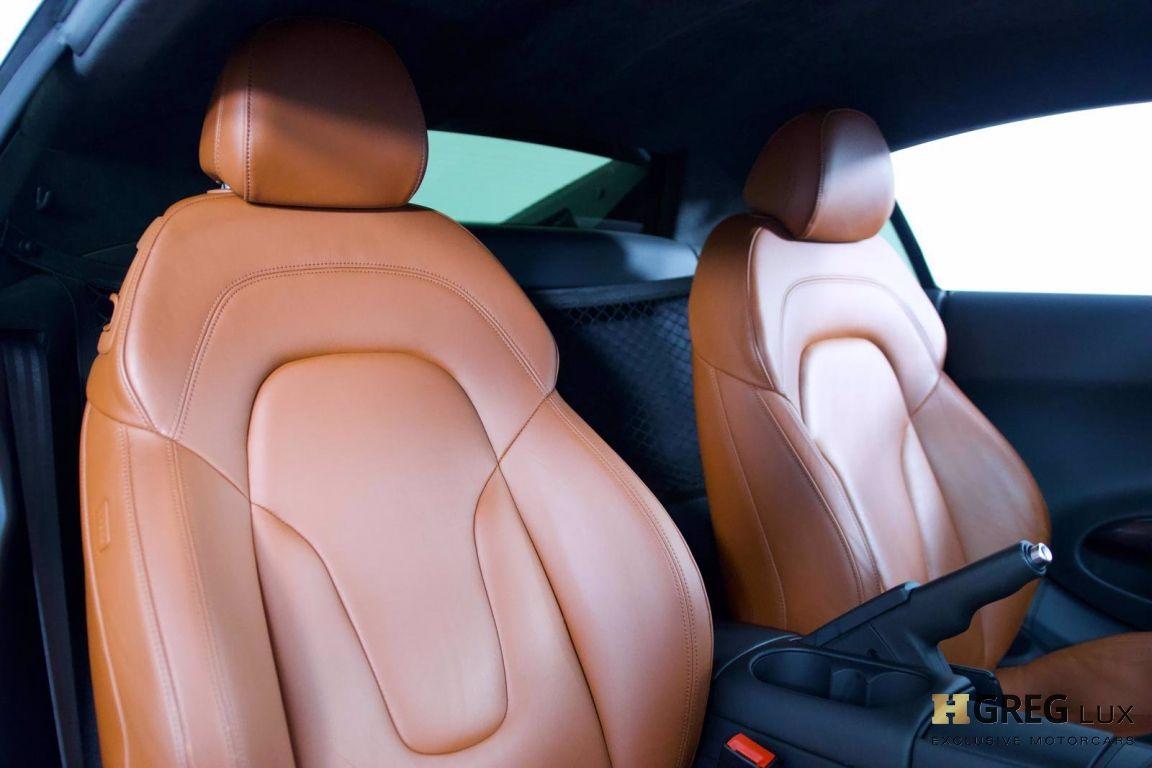2008 Audi R8 4.2 #30