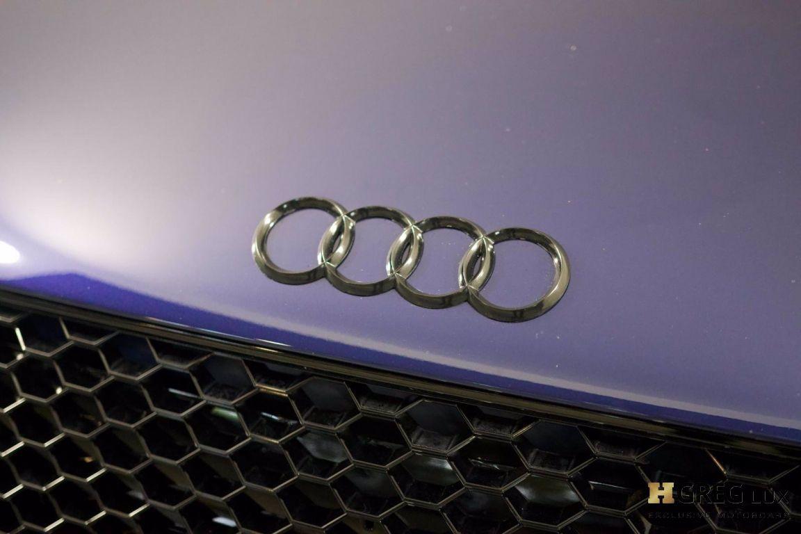 2008 Audi R8 4.2 #6
