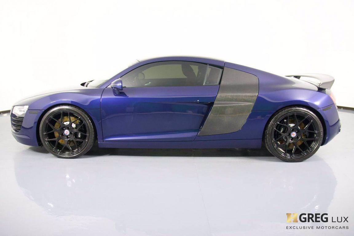 2008 Audi R8 4.2 #21